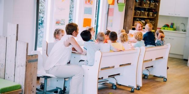 Kinderdagverblijf Njoy Algemeen